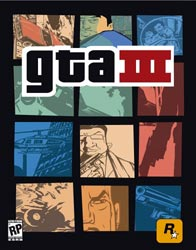 Descargar GTA III: Liberty City Stories [225.MB] [1LINK ]